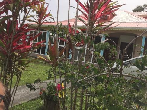 Maison créole
